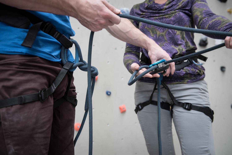 Kletterausrüstung Innsbruck : Kletterzentrum innsbruck kursangebot
